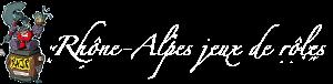 Rhône-Alpes Jeux de Rôles